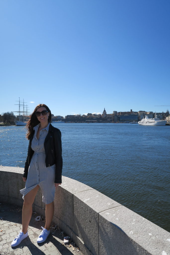 Exploring Stockholm | Northern Yogi