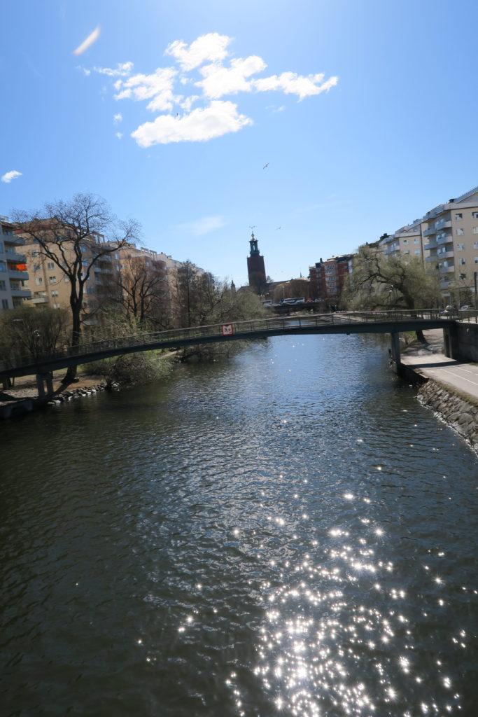 Stockholm | Northern Yogi