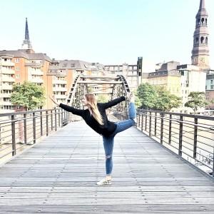 Autumn Yoga | Northern Yogi