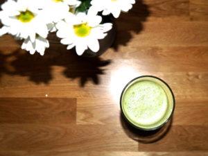 Green Juice | NorthernYogi