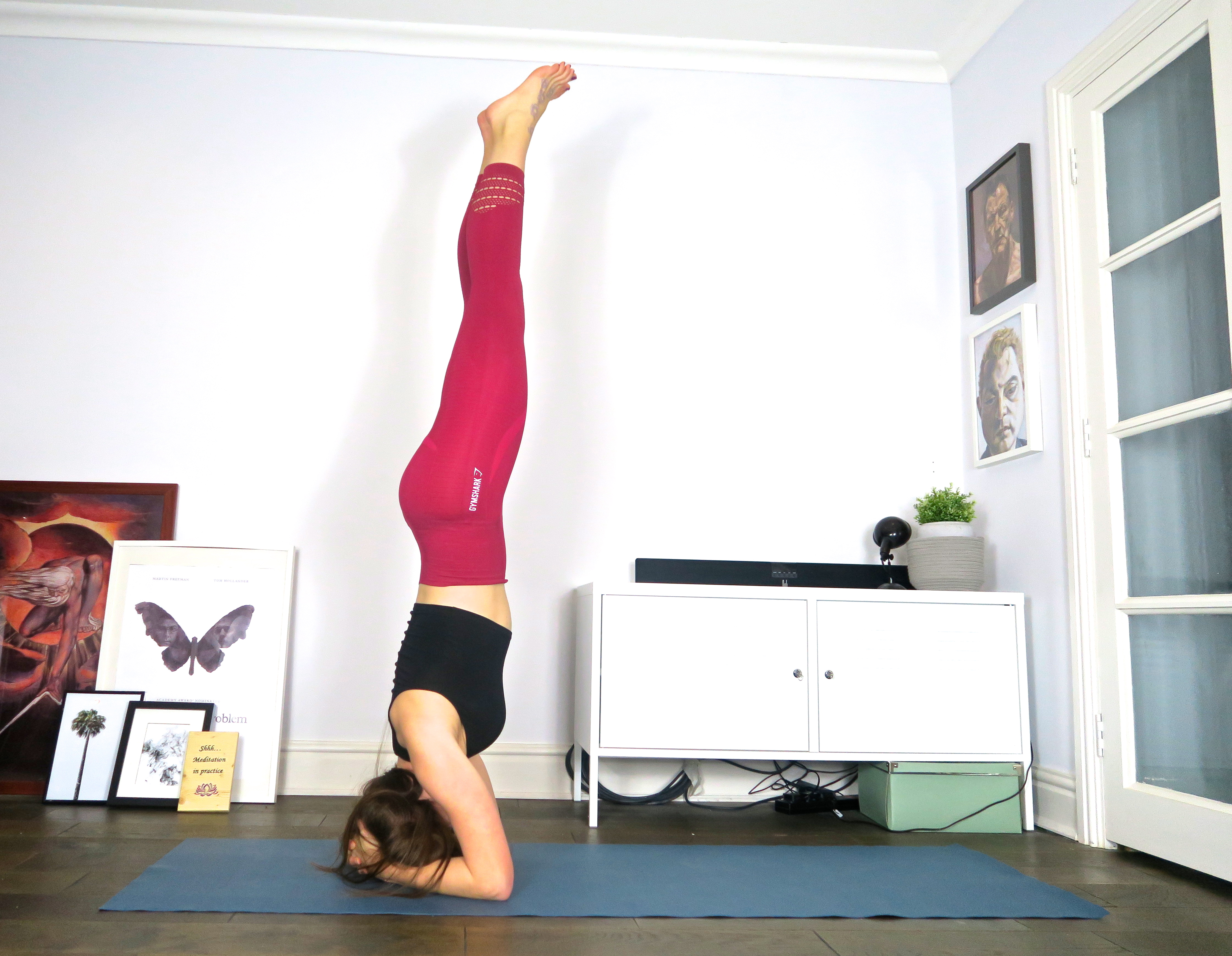 Yoga Headstand | Northern Yogi