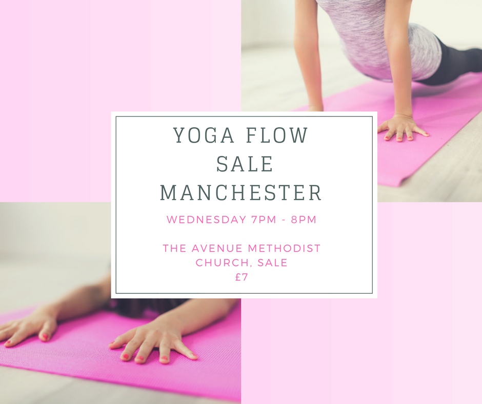 Yoga in Sale | Northern Yogi