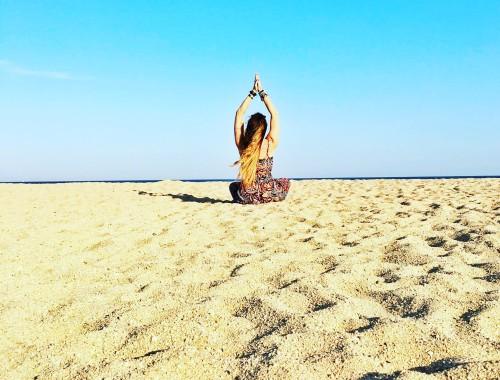 Meditation Northern Yogi