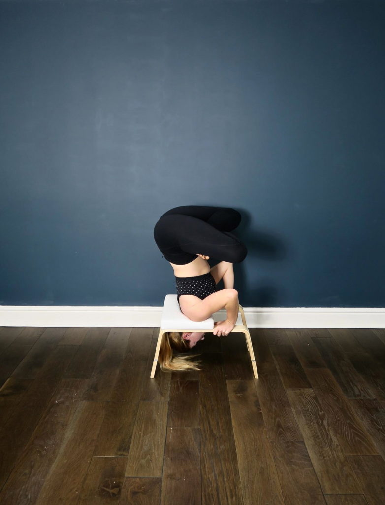 Yoga Inversion Trainer - Northern Yogi