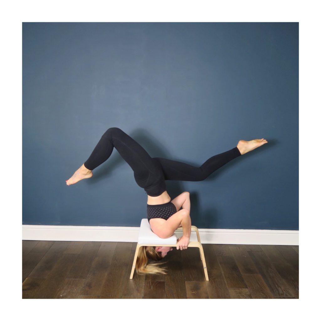 Feet Up Trainer - Northern Yogi