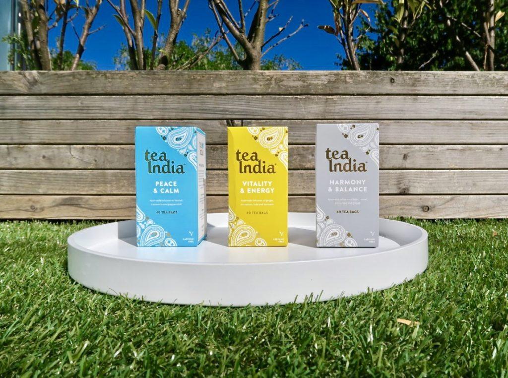 Tea India | Northern Yogi