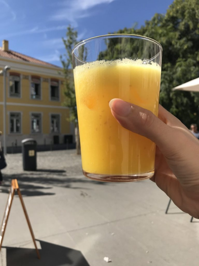 Juice Cafe Lisbon