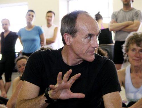David Swenson Yoga Workshop